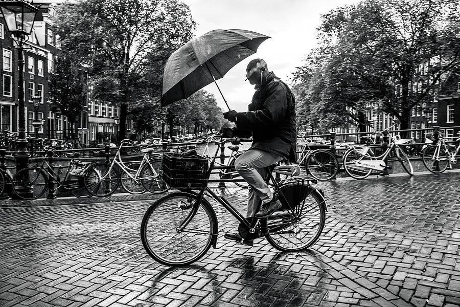I am Amsterdam by George Grigoriadis