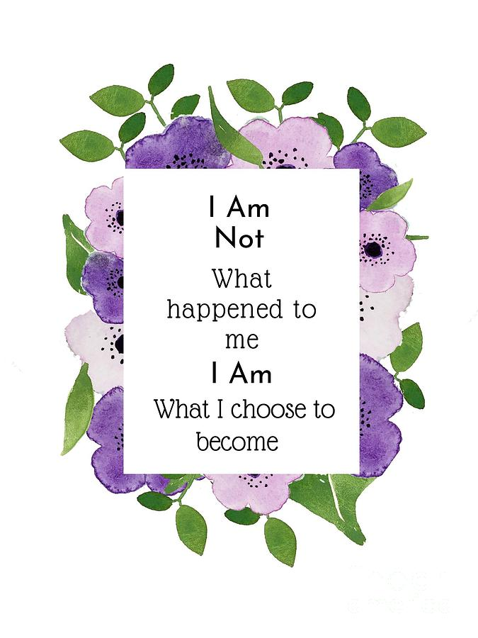 I Am Not  by Marti Magna