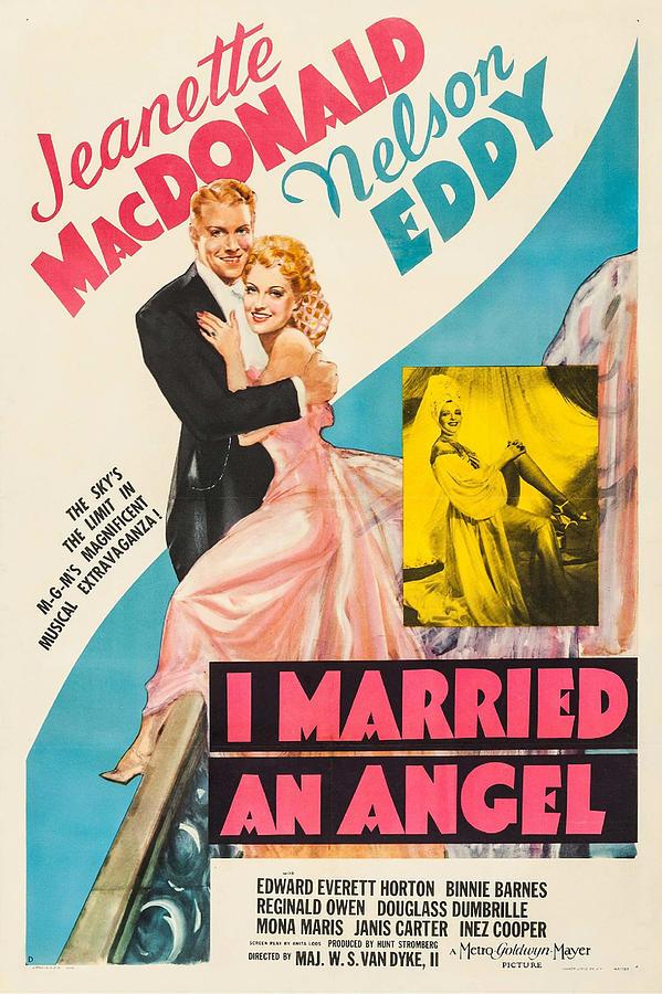 I Married an Angel by Metro-Goldwyn-Mayer