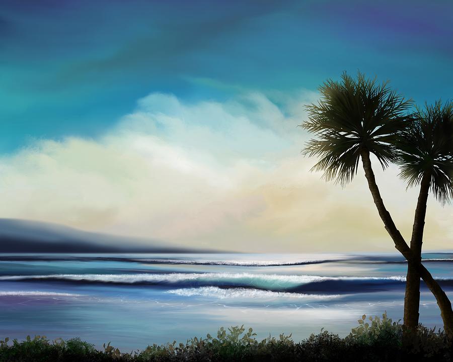 I Sea by Mark Taylor