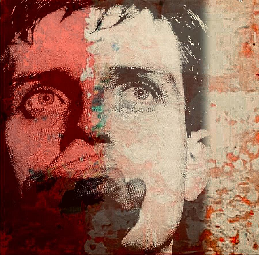 Ian Kevin Curtis by Jayime Jean