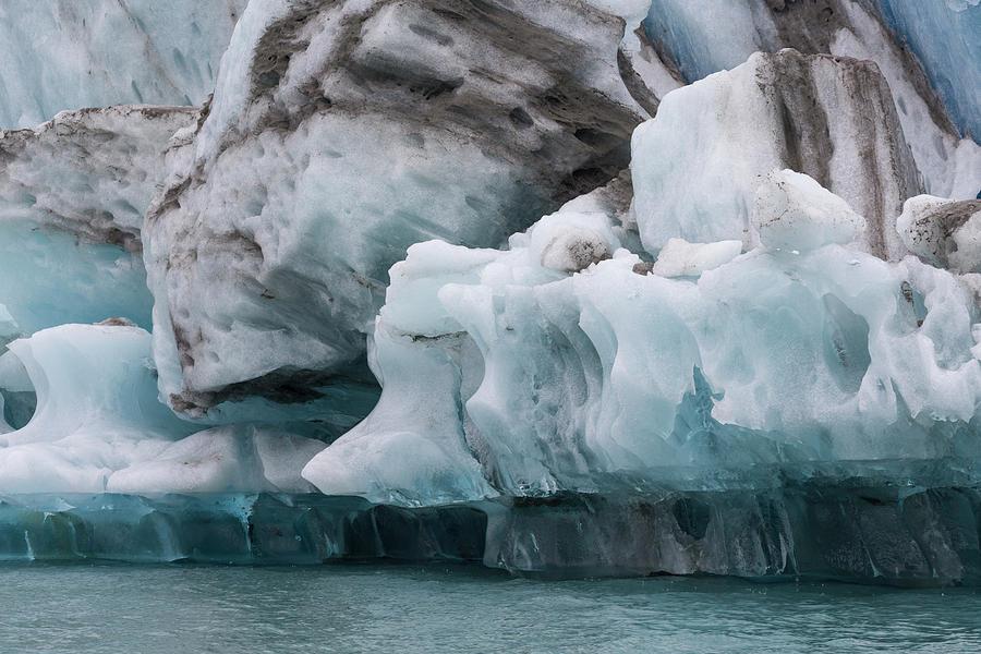 Iceberg 1 by Raelene Goddard