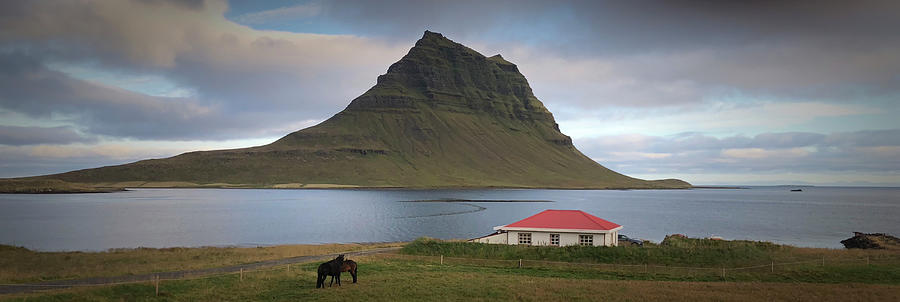 Iceland Photograph
