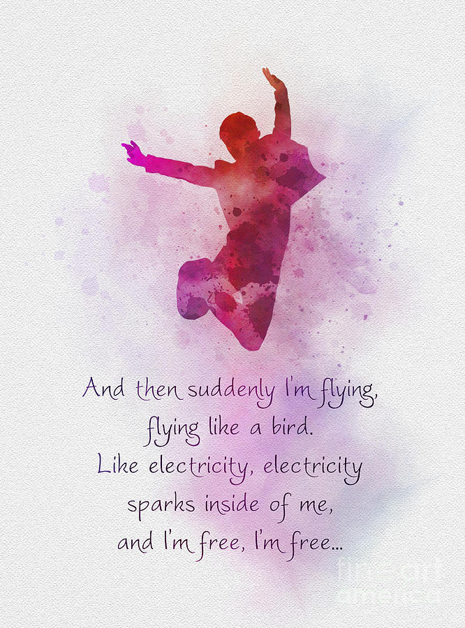 I'm free by My Inspiration