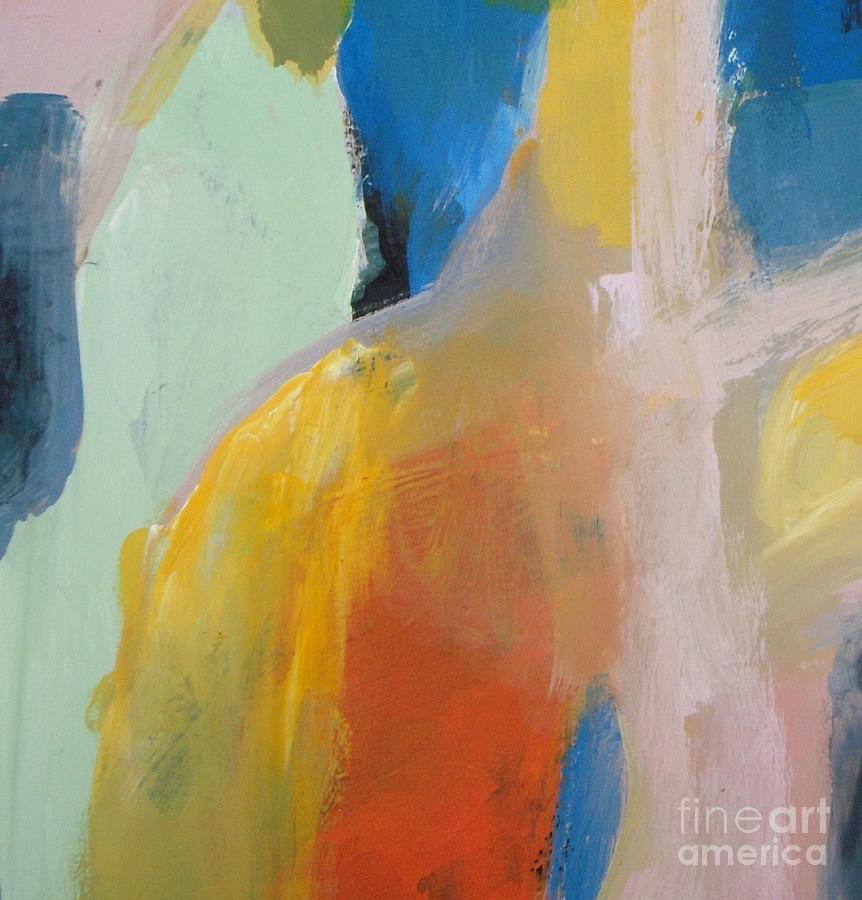Modern Painting - Imaginative Unreality  by Vesna Antic