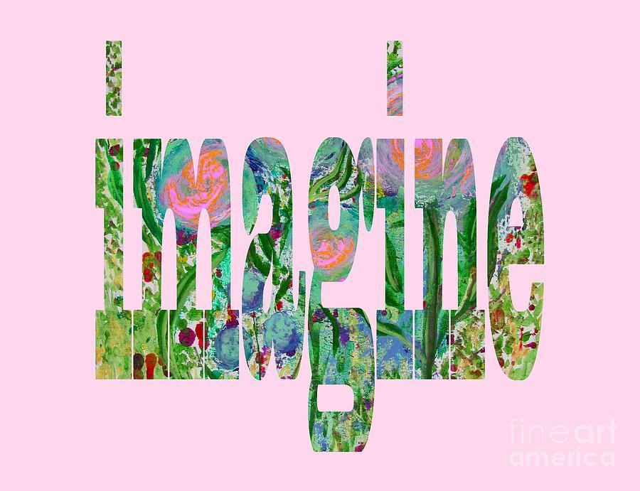 imagine 1011 by Corinne Carroll
