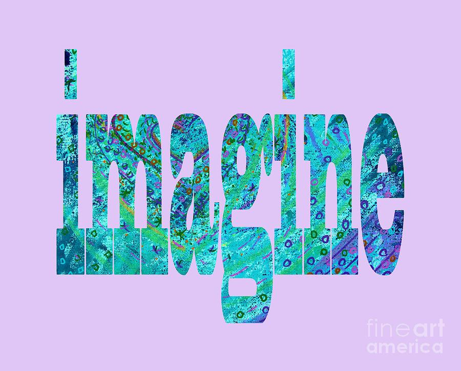 Imagine 1013 by Corinne Carroll