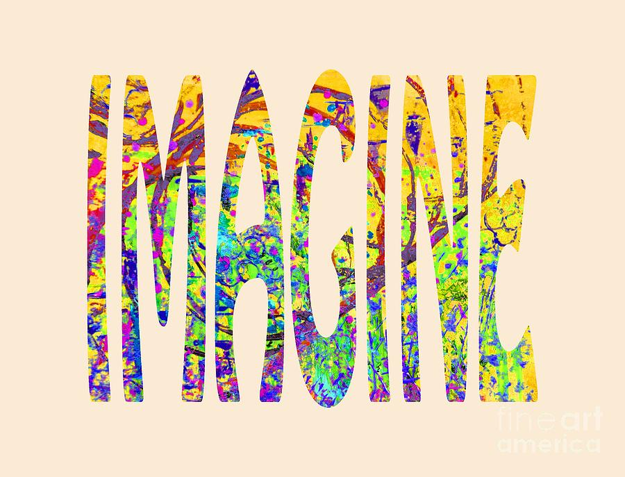 Imagine 1015 by Corinne Carroll