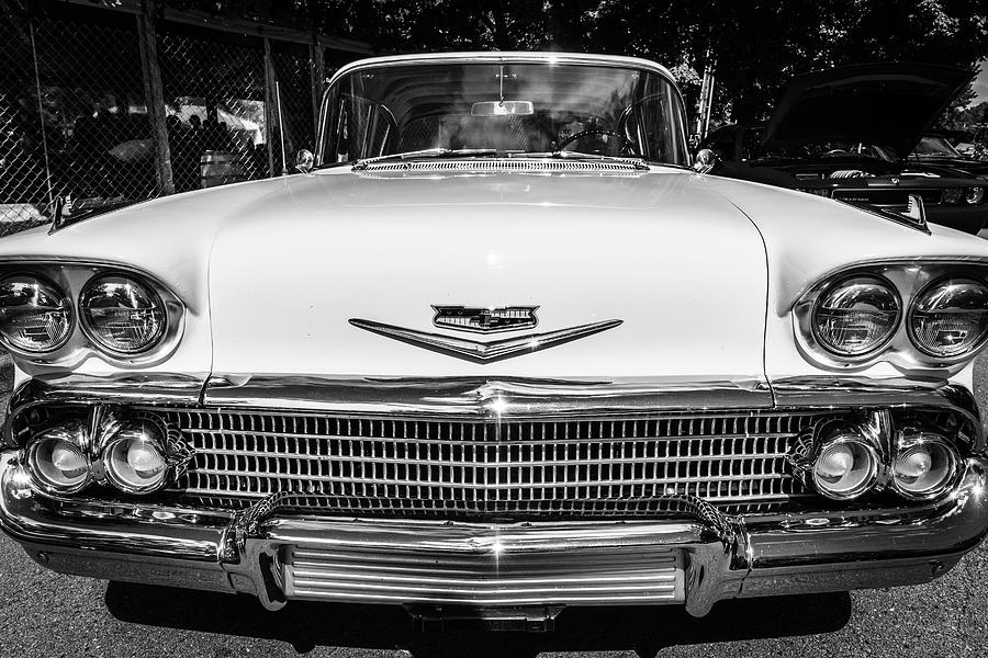 Impala  by Joseph Caban