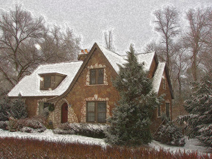 Impressionism A by Dan Podsobinski
