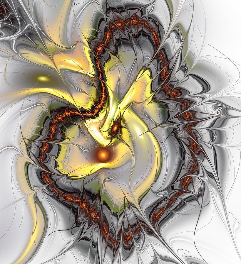 Imprint by Anastasiya Malakhova