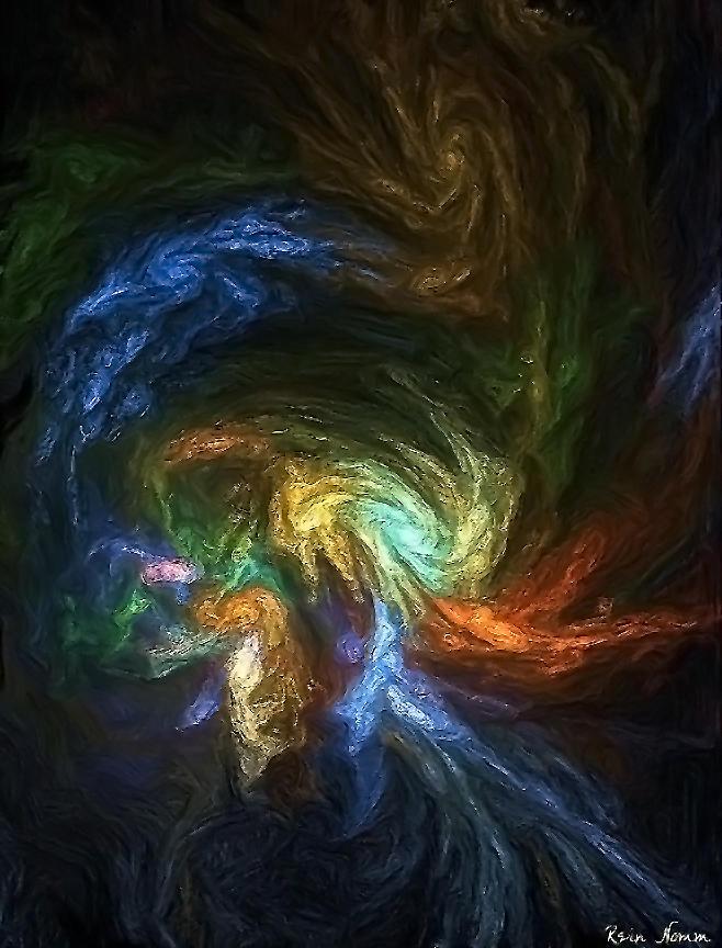 In-Lightening by Rein Nomm