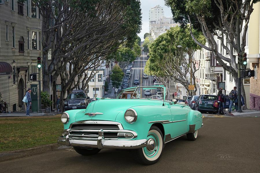 In SF by Bill Posner