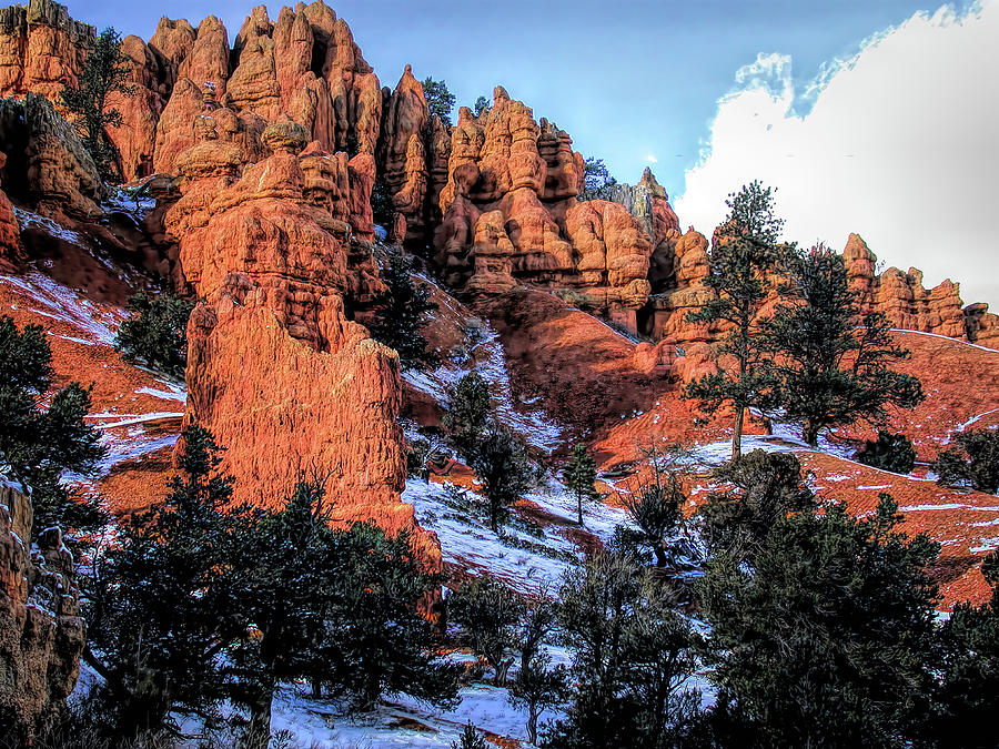 In Southwest Utah by PAUL COCO