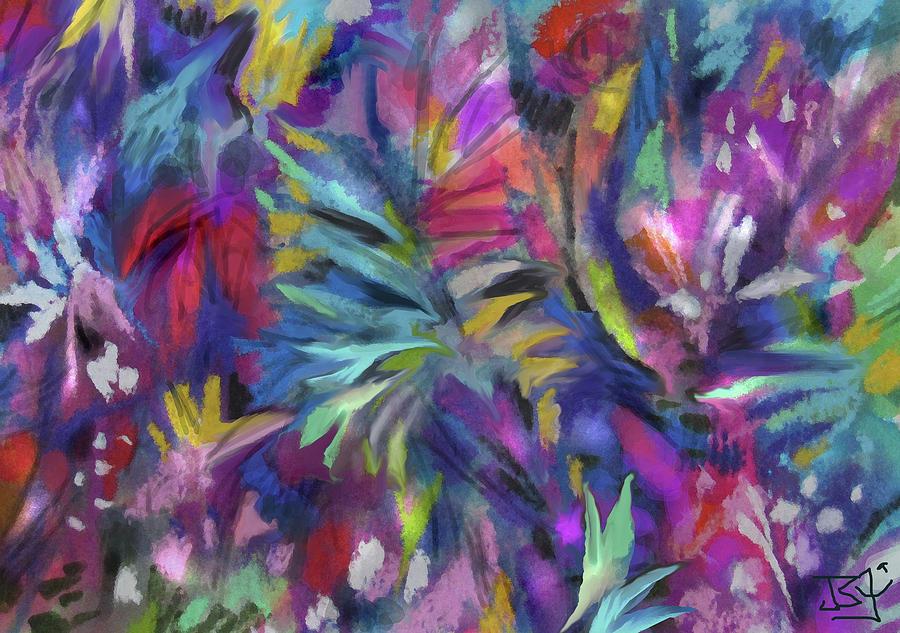 In the Garden of Eden by Jean Batzell Fitzgerald