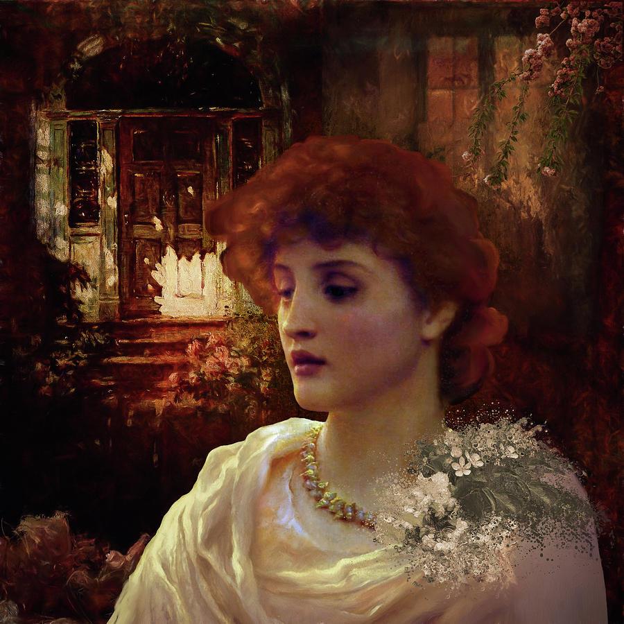 In The Night Garden by Marilyn Wilson