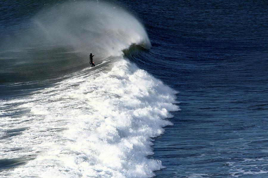 On The Wave by Aidan Moran