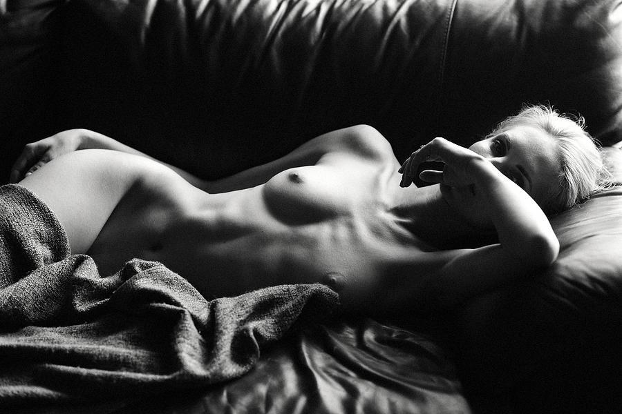 Fine Photograph - Incognito by Gene Oryx