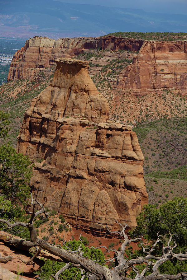 Independence Rock 2 by Marie Leslie