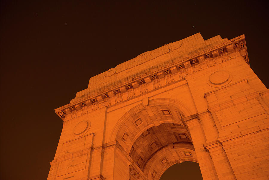 India Gate Photograph by Image By Amar Jain