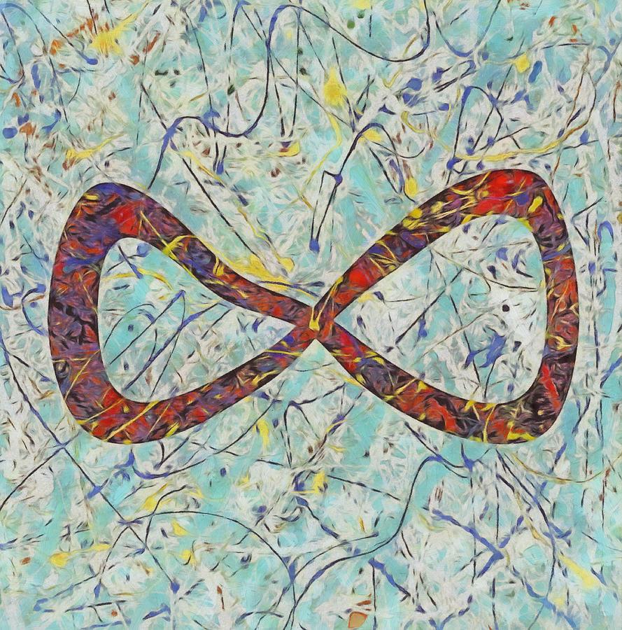 Infinite by Dan Sproul