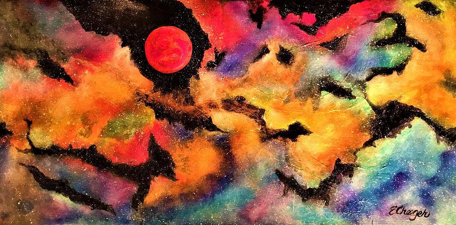 Infinite Infinity 2.0 by Esperanza J Creeger