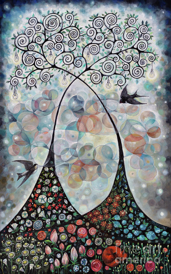Infinity by Manami Lingerfelt