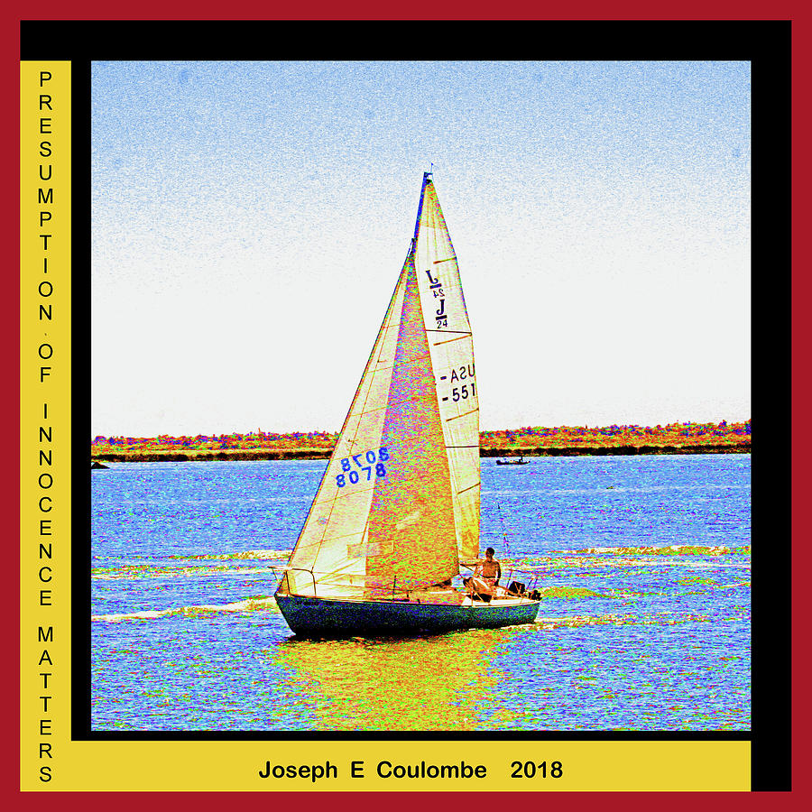Innocence Matters by Joseph Coulombe