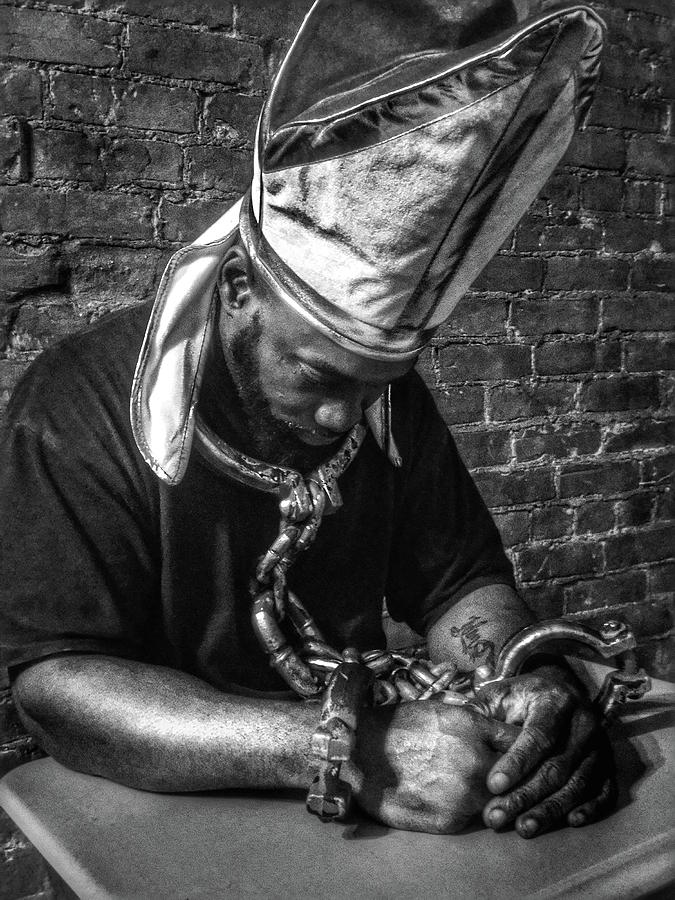 Inquisition III by Al Harden