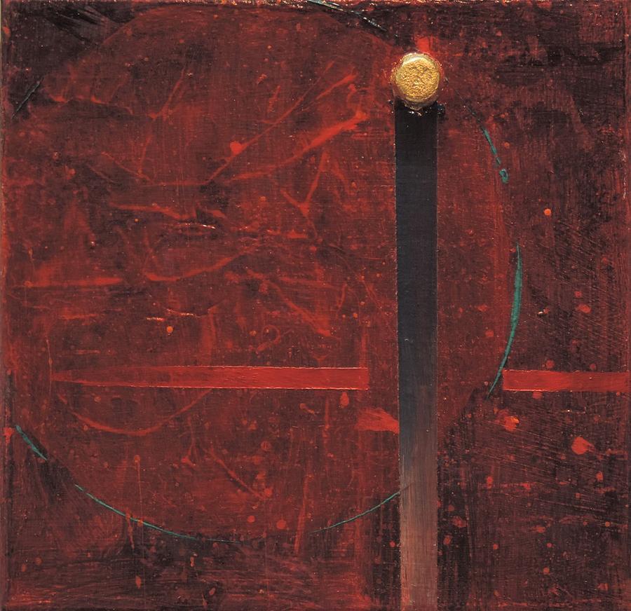 Interstellar Journey by Bill Tomsa