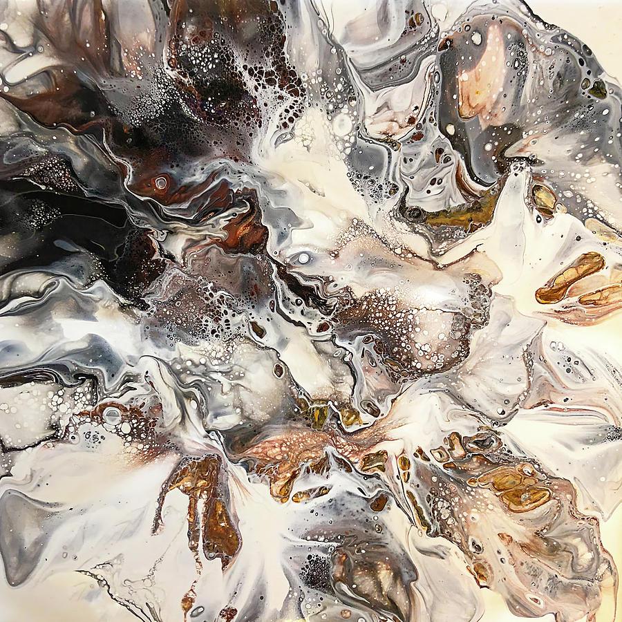 Introspection by Teresa Wilson by Teresa Wilson