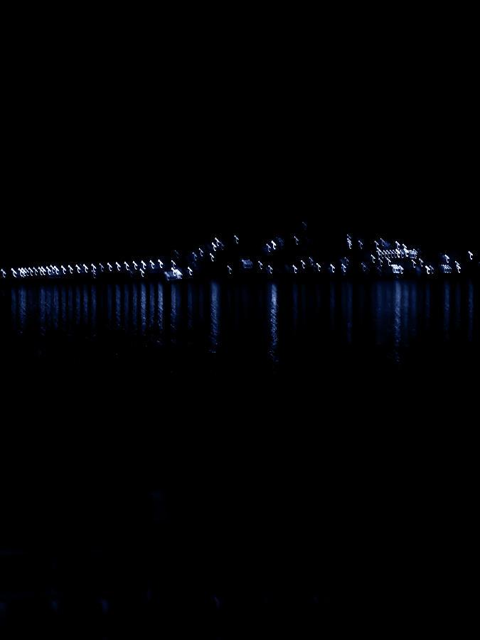 Ioannina - Lake Pamvotis by Nicholas V K