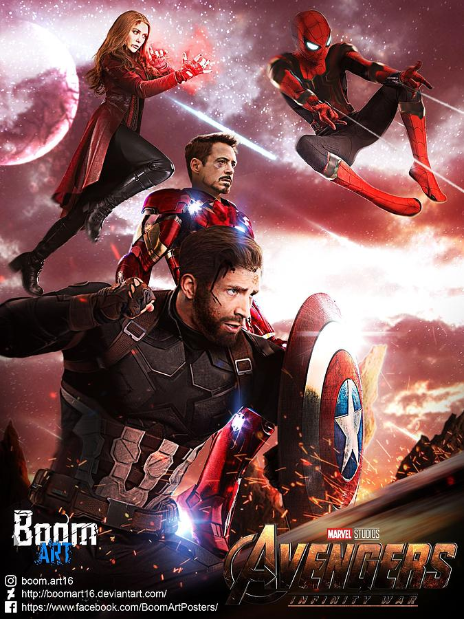 Iphone Wallpaper Avengers Infinity War Best Of Avengers Infinity War