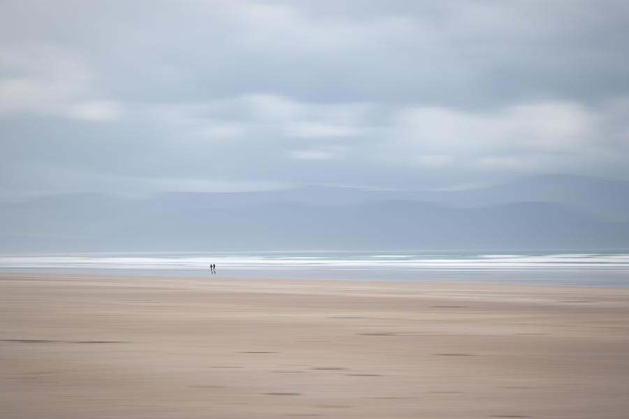Irish Beach by Dalibor Hanzal