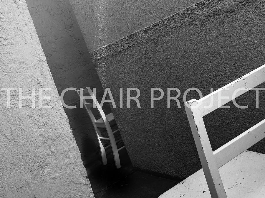Is That Me / The Chair Project by Dutch Bieber