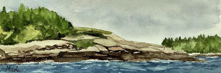 Isolation Painting