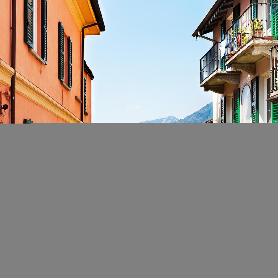 Italian Village Photograph by Tomml