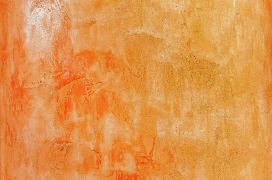 Italian Wall Color #1 by Dimitris Sivyllis