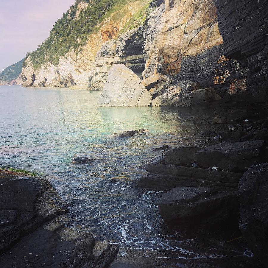 Italy Portovenere hidden beauty by Uwaki Art