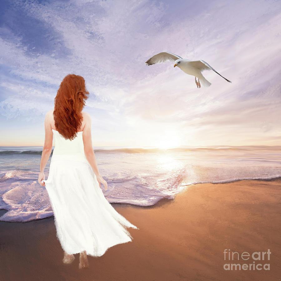 Its a Love Affair by Anne Vis