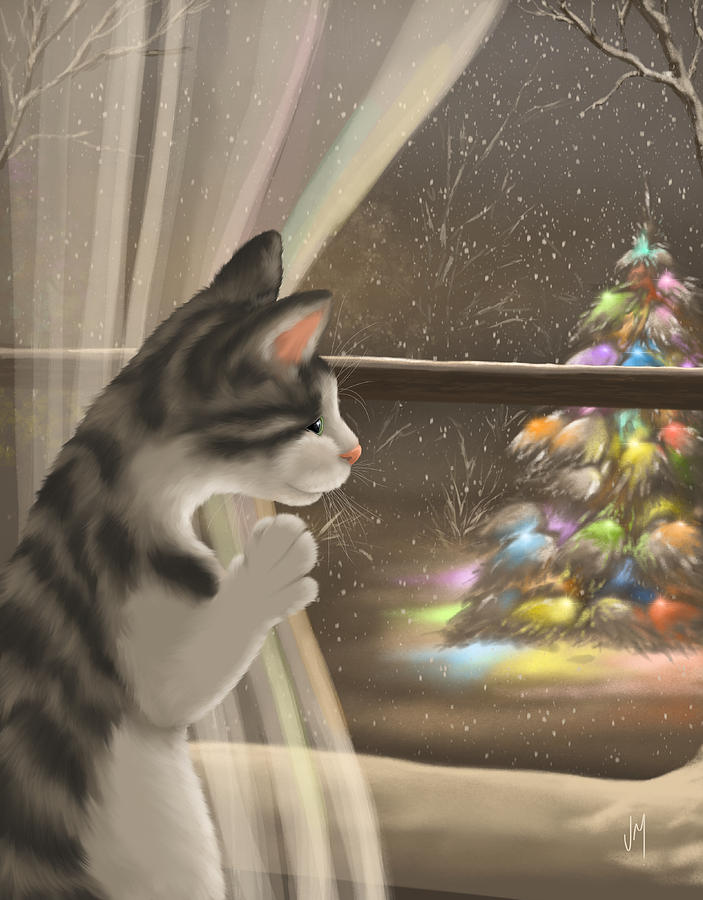 It's Christmas time by Veronica Minozzi