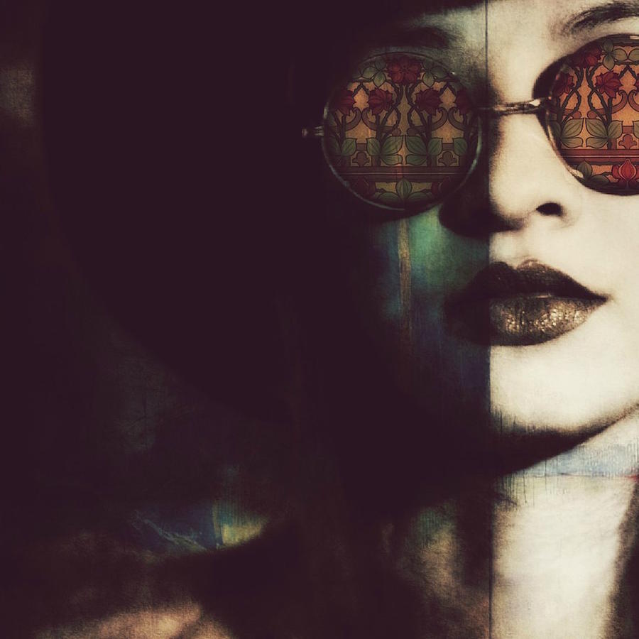 Love Digital Art - Ive Got You On My Mind by Paul Lovering