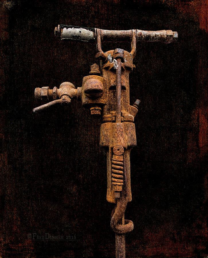 Jack Hammer by Fred Denner