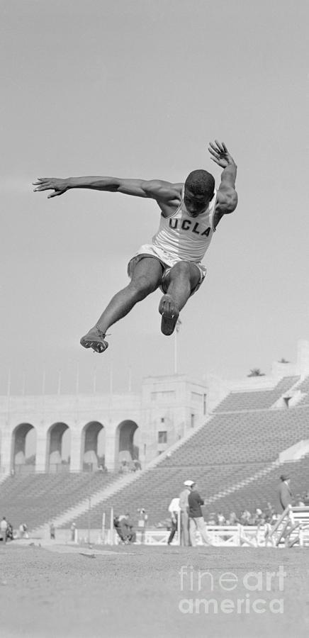 Jackie Robinson Photograph by Bettmann