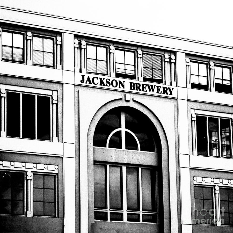 Jackson Brewery NOLA by Paul Wilford