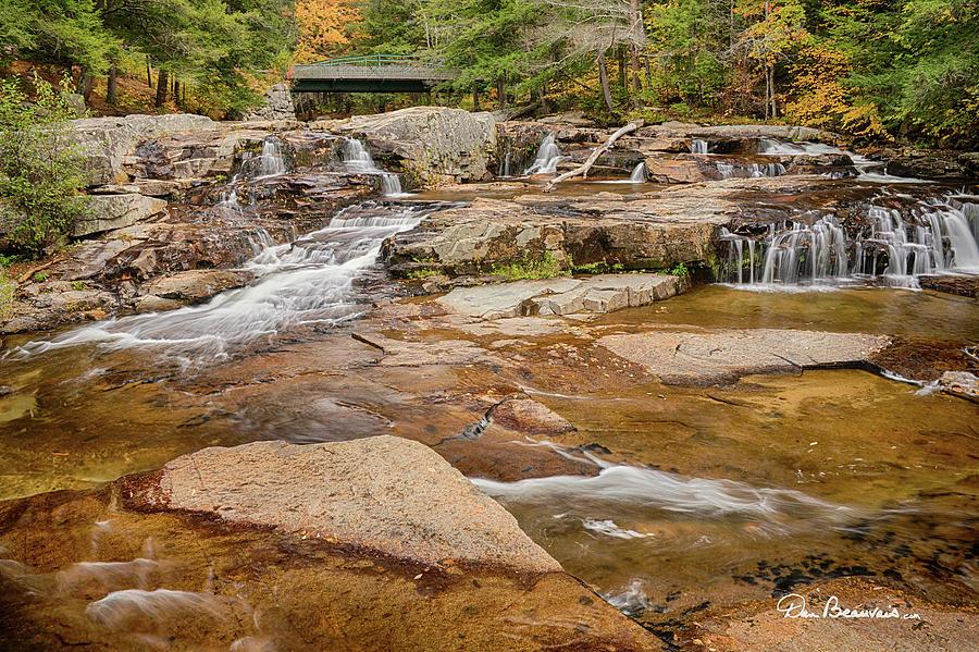 Jackson Falls 8860 Photograph