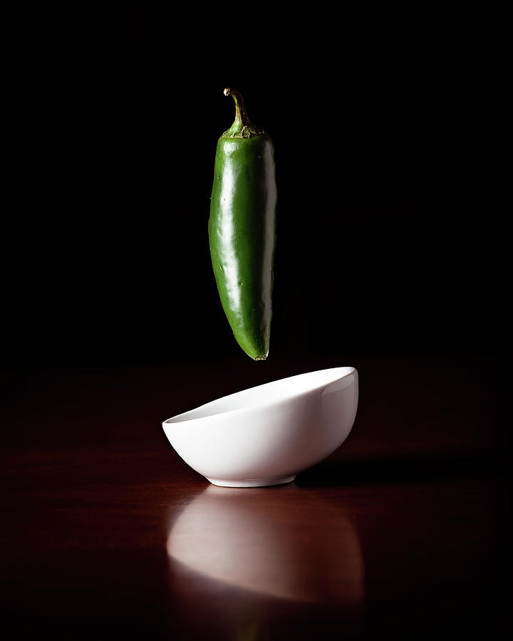 Jalapeno by Jake Sorensen