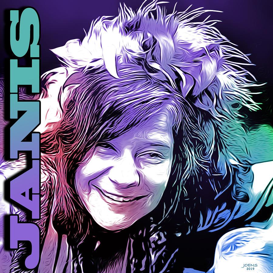 Janis Digital Art