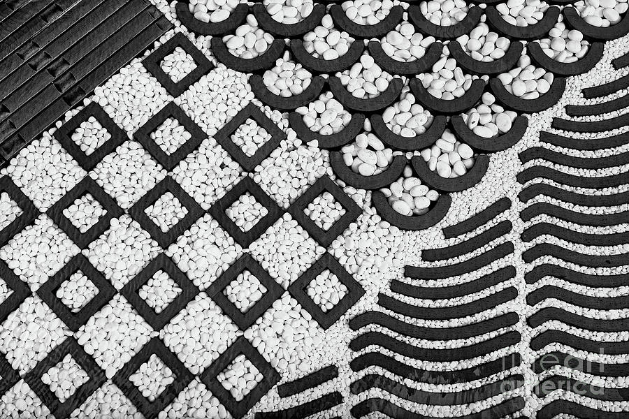 Japanese Patterns by Dean Harte