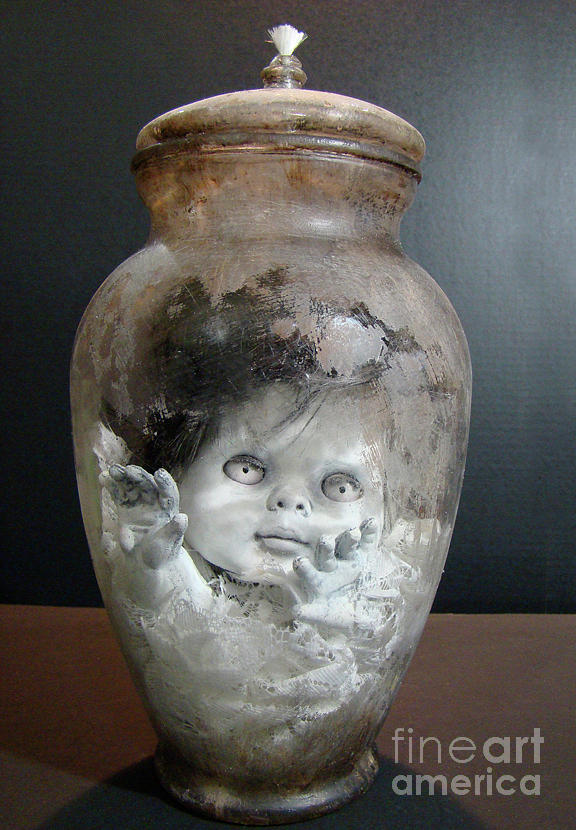 Jar Baby by Cindy DeGraw